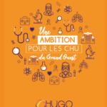 """Couverture rapport """"une ambition pour les chu"""""""