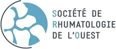 logo de la société de rhumatologie de l'ouest
