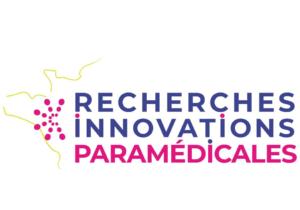 logo du Réseau Recherches et Innovations Paramédicales